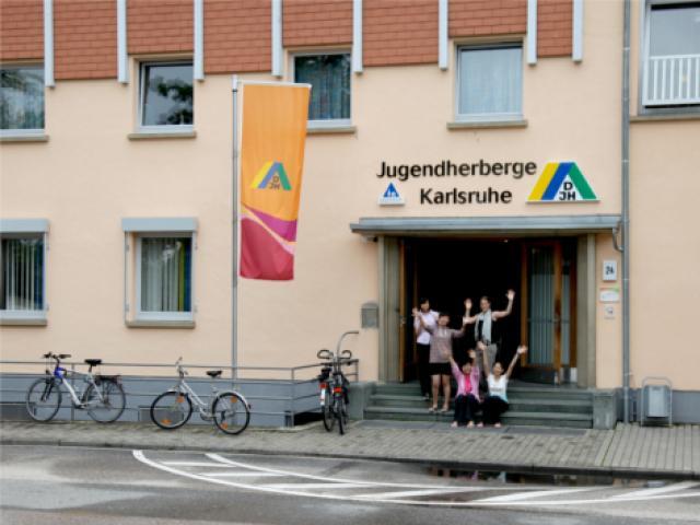 Kultur Jugendherberge Karlsruhe