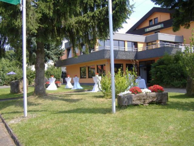 Landgasthof & Hotel Limbacher Hof