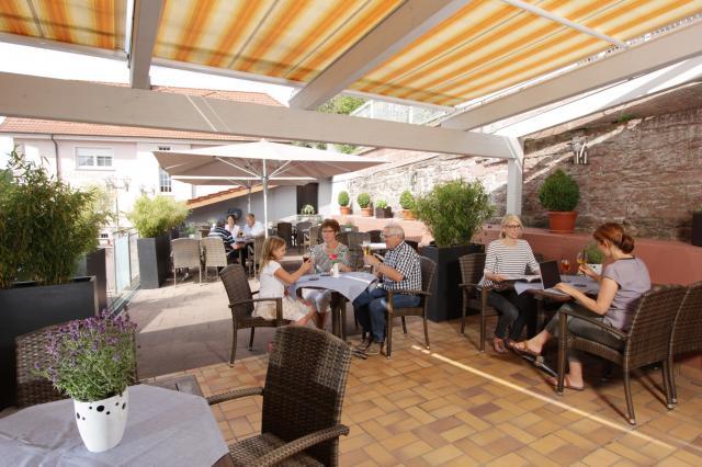 Hotel-Restaurant Reichsadler