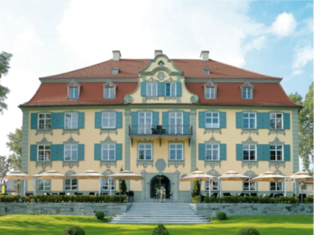 Waldburg-Zeil Schloss Neutrauchburg