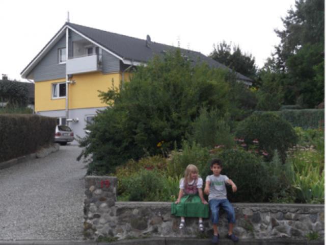 Haus Wenzel