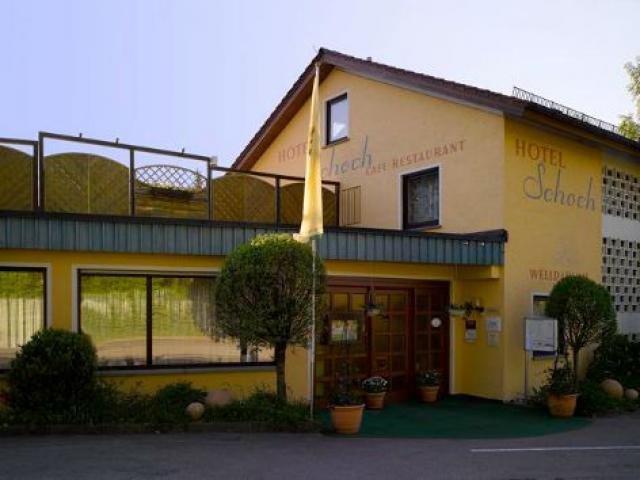 Hotel Restaurant Café Schoch