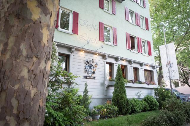 Hotel Restaurant Krehl's Linde