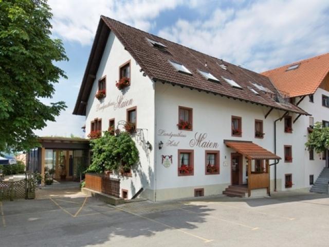 Landgasthaus Hotel Maien