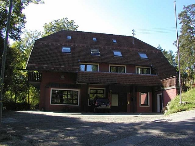 Naturfreundehaus Donauversickerung