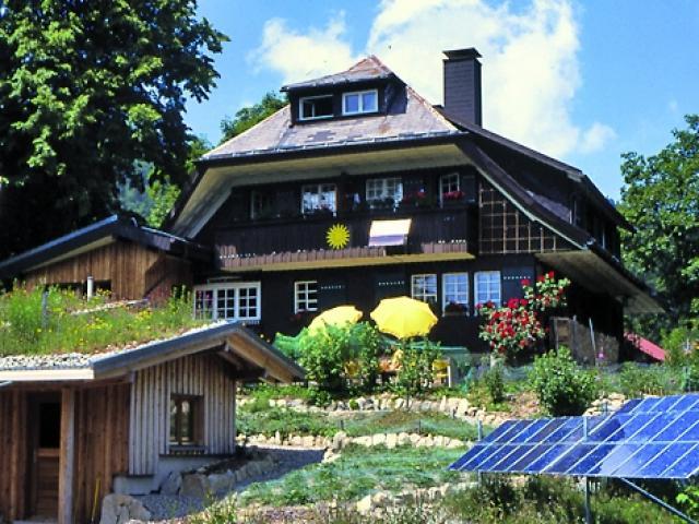 Haus Sonne