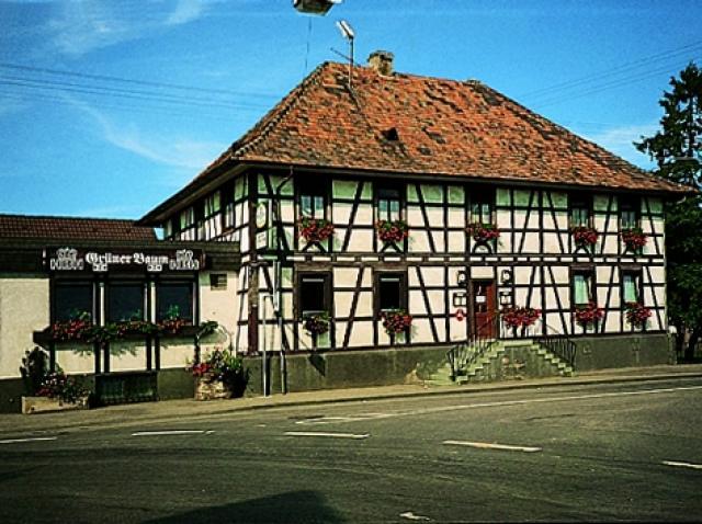 Gasthaus Grüner Baum
