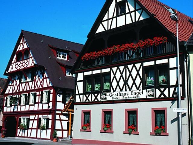 Hotel-Restaurant-Engel
