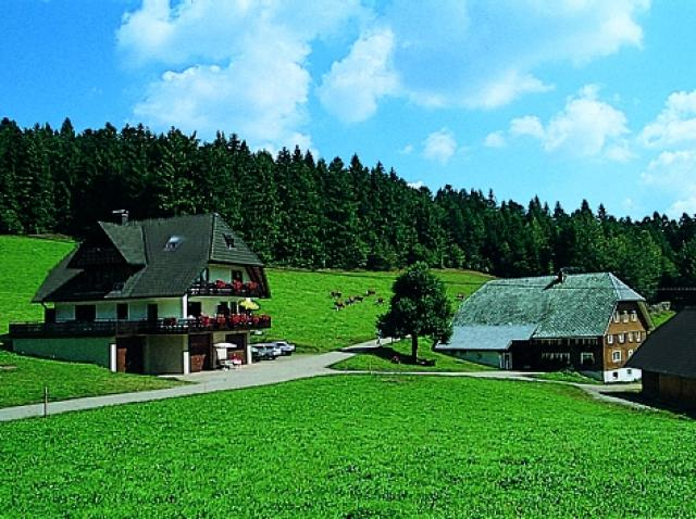 Bauernhof Kreutzhof