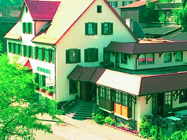 Gasthof Hotel Krone