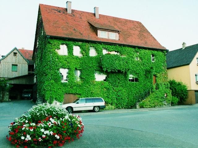 Pension und Bauernhof Franz