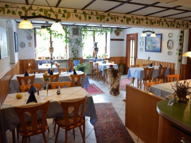 Hotel Restaurant Grüner Baum