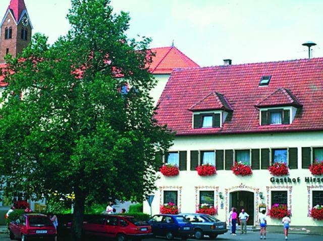 Flair Hotel Gasthof Hirsch