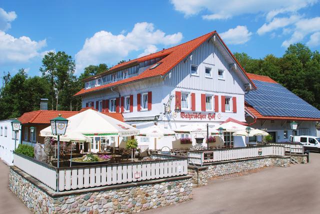 Traditions-Gasthaus Bayrischer Hof