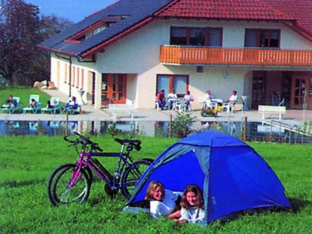 Campingpark Lug ins Land