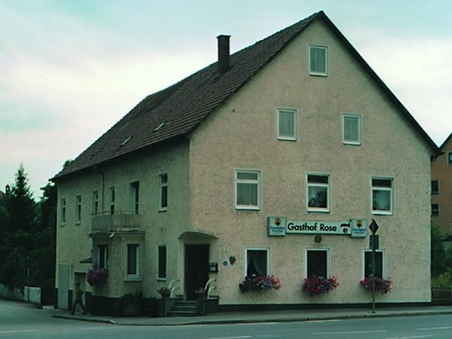 Gasthof Rose