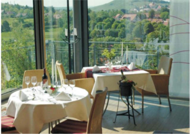 Rappenhof - Hotel und Gutsgaststätte