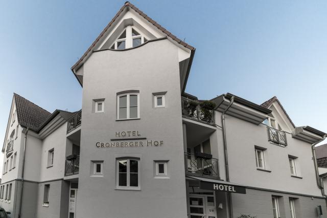 Hotel Cronberger Hof