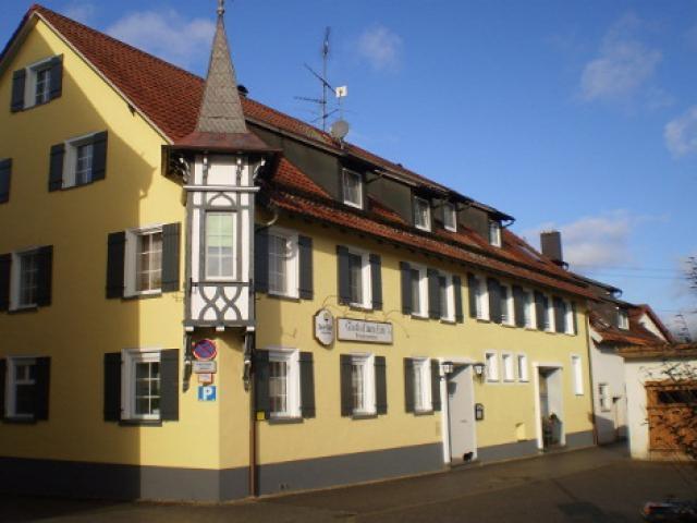 Gasthof Eck