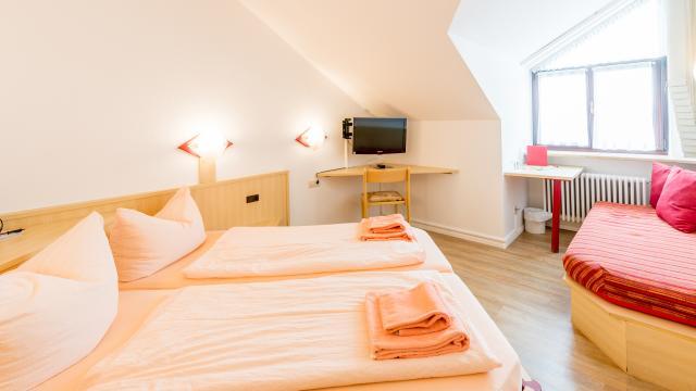Hotel Fallerhof