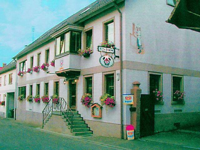 Hotel-Gasthaus Stube