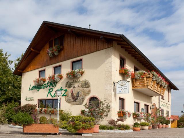 Landhotel Ratz