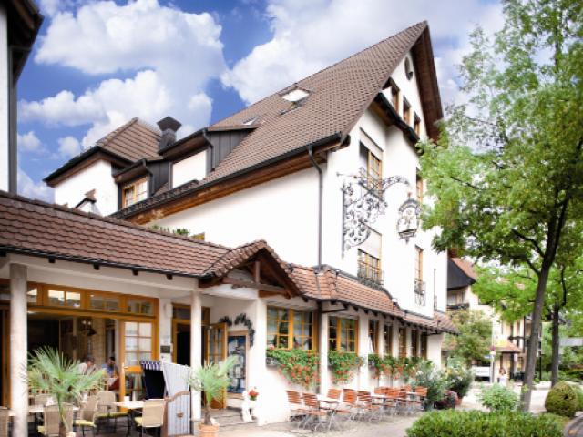 Kohlers Hotel Speiselokal Engel