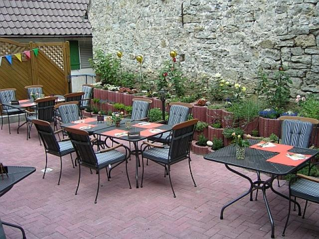 "Hotel Restaurant ""Lamm Rosswag"""