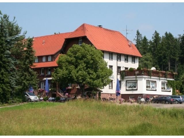 Gasthof Zum Adler Fohrenbühl