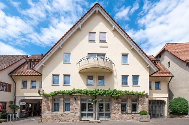 Weinstadt-Hotel