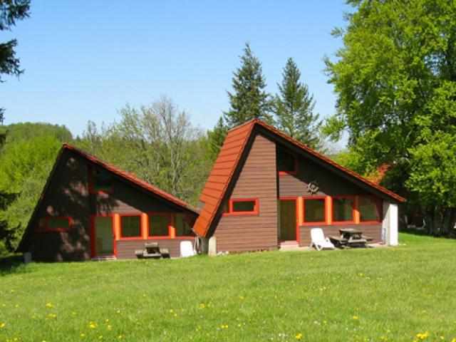 Ferien- und Erlebnisdorf Sonnenmatte