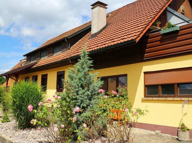 Haus Zimmermann