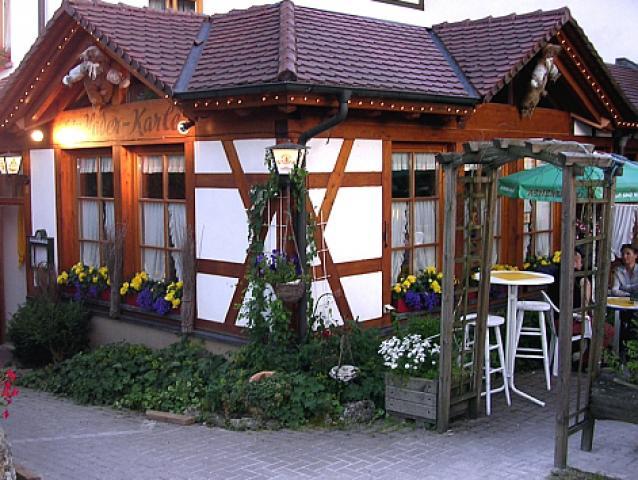 Wirtshaus beim Hader-Karle