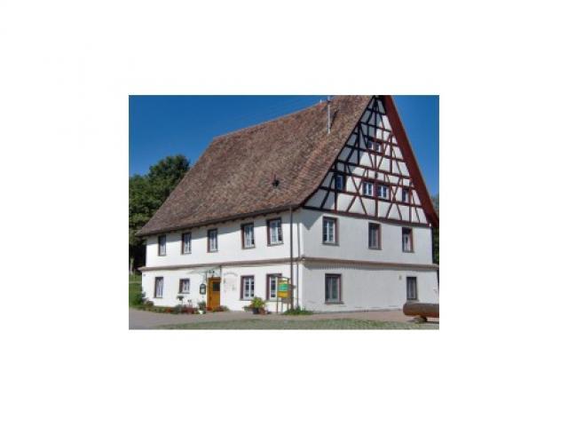 Radlerherberge Auchter
