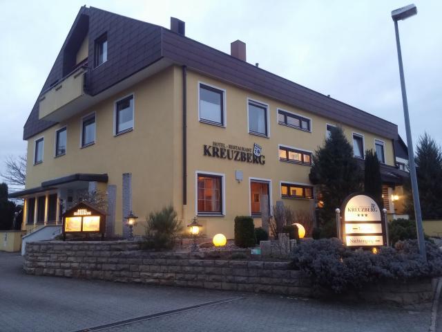 Knittels Hotel-Restaurant Kreuzberg