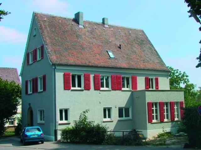 Gästehaus Achtziger