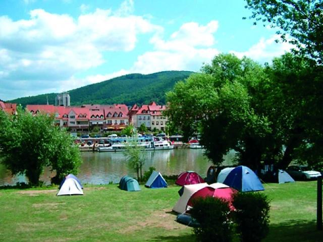 Campingpark Eberbach