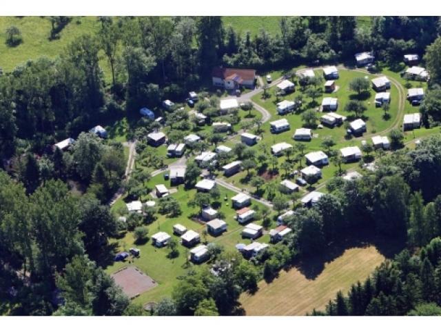 Campingplatz Paul Walther