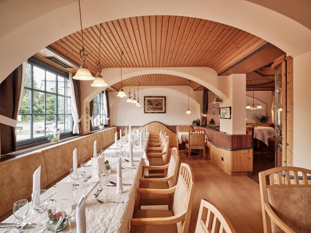 Badhotel Restaurant Stauferland