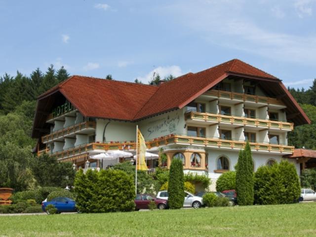 Ringhotel Schwarzwald-Hotel Silberkönig