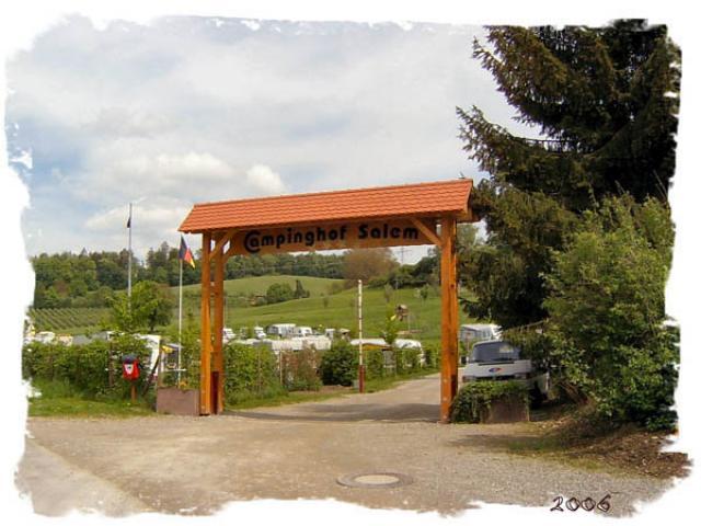 Gern Campinghof Salem