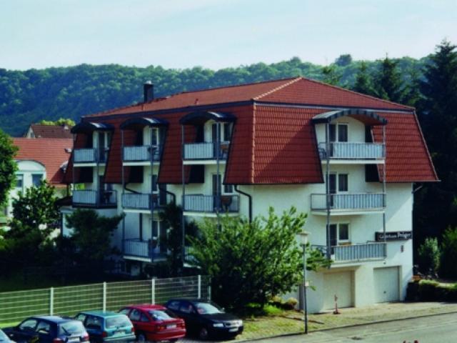 Hotel-Gasthof Adler mit Gästehaus & Metzgerei Pröger