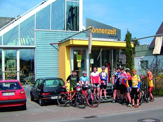 Blackforest Sport & Bike Hostel