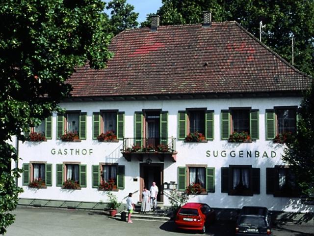 Hotel Suggenbad