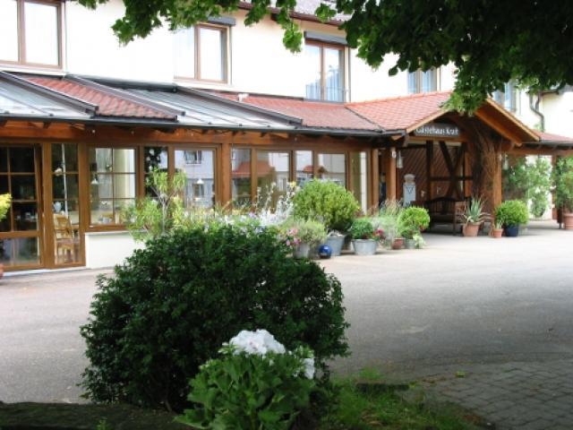Gästehaus Kraft
