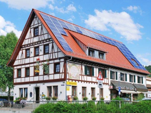 Hotel-Gasthaus zur Eiche