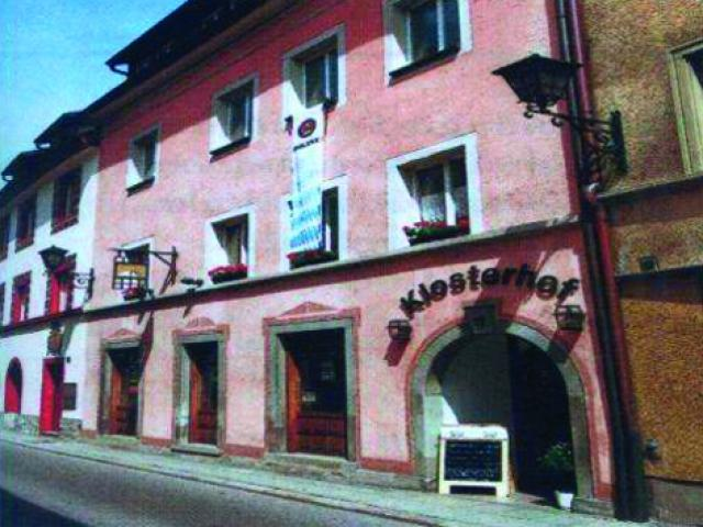 Pension Klosterhof