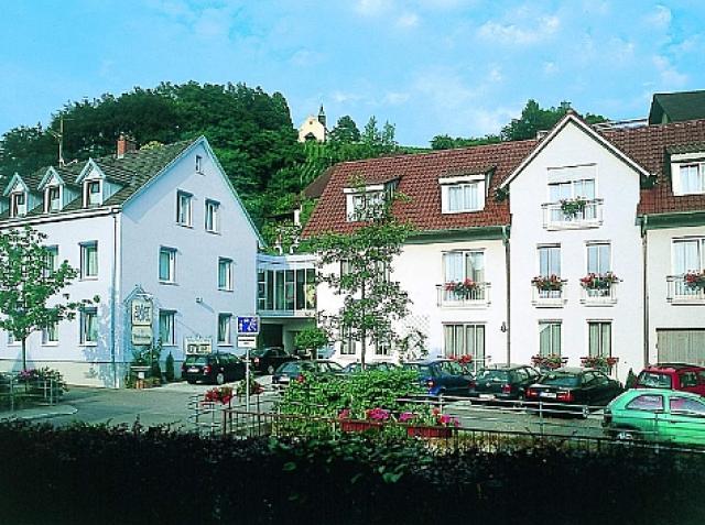 Stadthotel + Restaurant Pfeffermühle