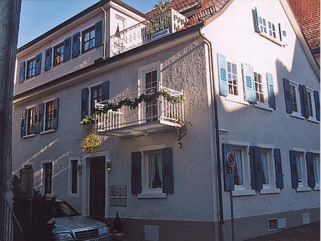 Gästehaus Zeitler