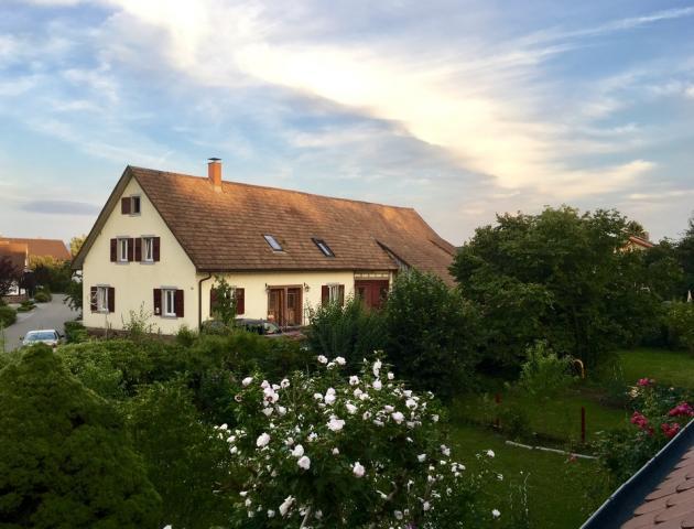 Ferienwohnung Armin + Heike Hartmann